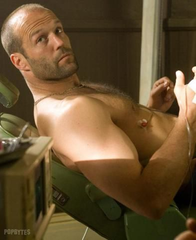 Jason Statham