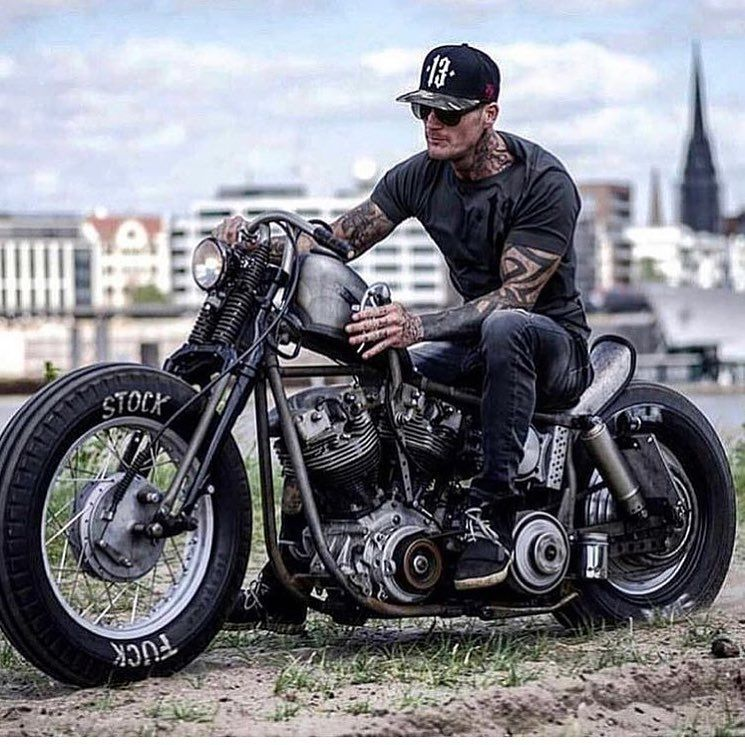 Bobber Bobberbrothers Motorcycle Harley Custom Customs Diy