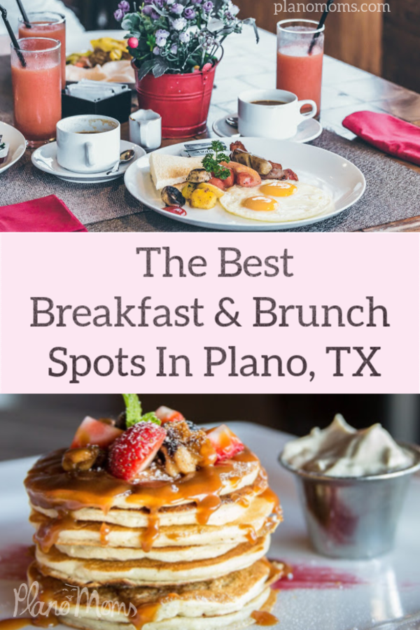 Brilliant The Best Breakfast And Brunch Spots In Plano All About Download Free Architecture Designs Intelgarnamadebymaigaardcom