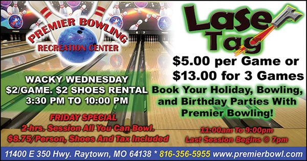 Premier Bowling Has So Many Activities For The Entire Family To Enjoy For More Family Resources Visit Www Birthday Party Locations Recreation Centers Fun