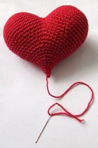 3D-Herz ...be my valentine  kostenlos auf Lamandia !!!