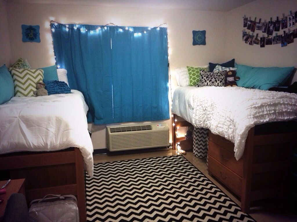 College Dorm Room Freshman Year Marshall University Part 88