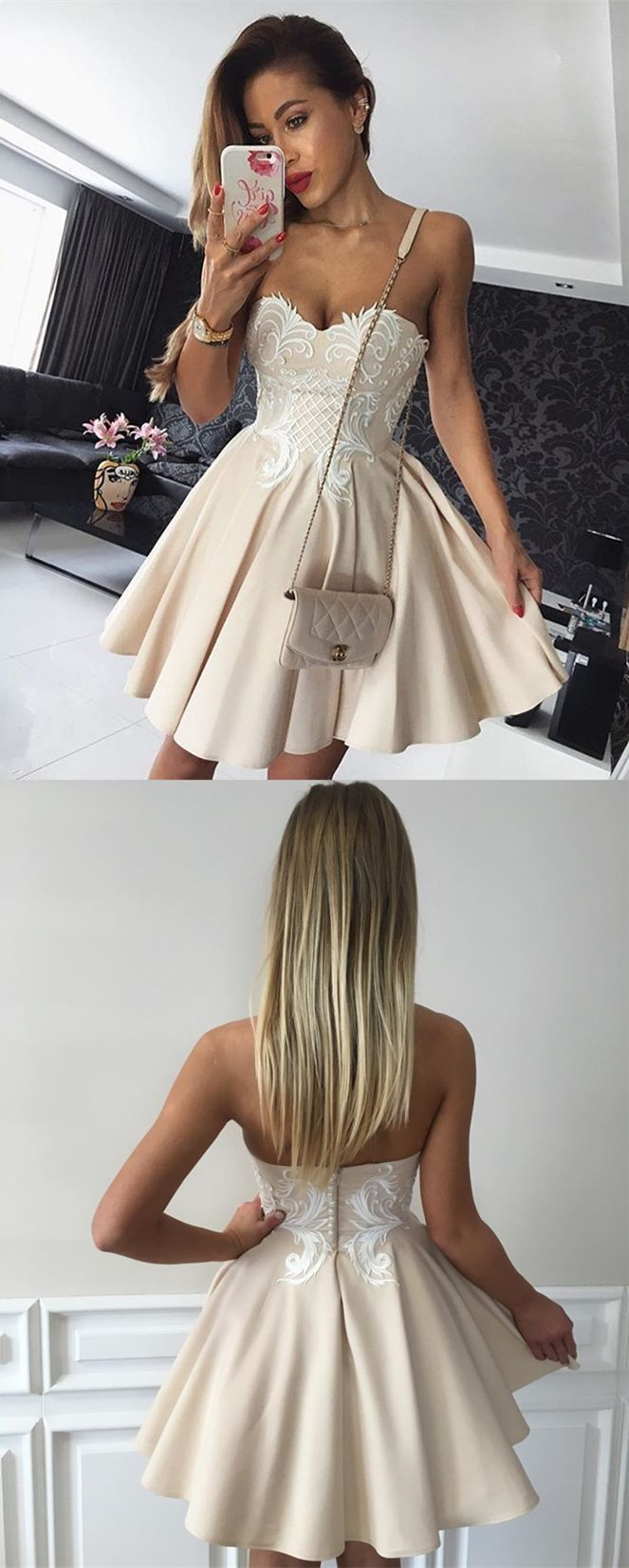 Simple Semi Formal Dresses