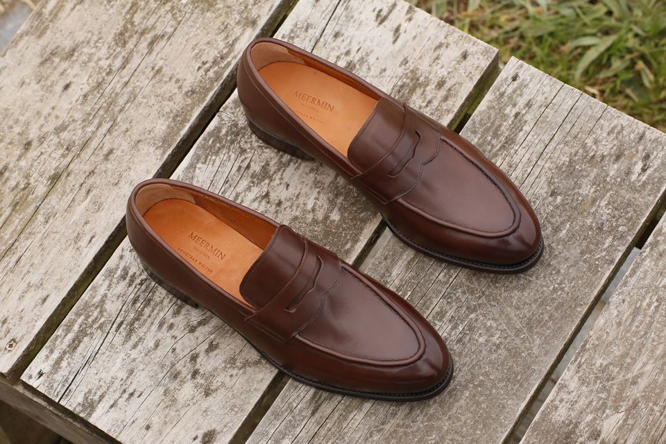 Castellanos Zapatos On Meermin Slips 02 Shoes Loafers Mocasines nwkP0O