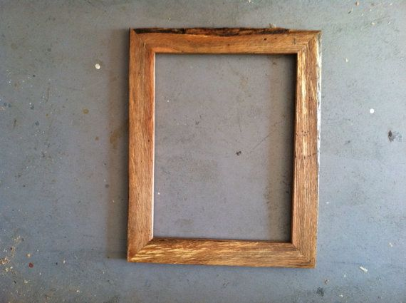 12x16 Dark Oak Wood Picture Frame By Jonesframing On Etsy Wood Picture Frames Picture Frames Old Oak Tree