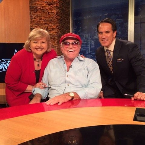 Comedian James Gregory is at the Comedy Club Stardome in