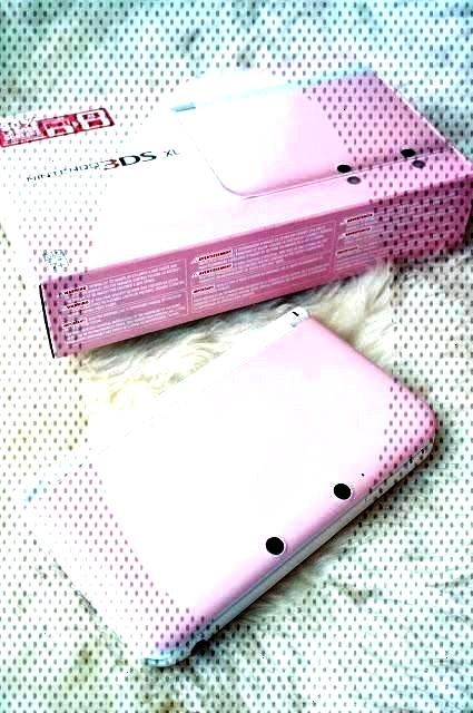 3ds xl, i want this because of new pokemon games sun/moonYou can find Nintendo 3ds and more on our