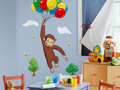 Wall painting ideas idea for shawlands primary school for Activity room decoration