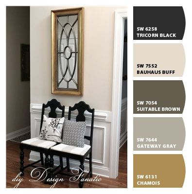 Chip It! by SherwinWilliams Bauhaus Buff or Accessible
