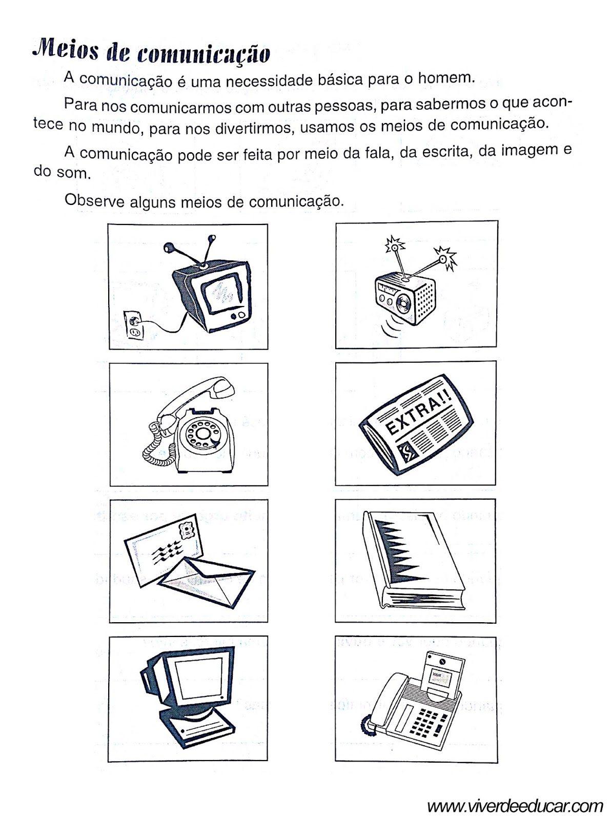 Um Site De Atividades Escolares Para Turmas De Alfabetizacao E