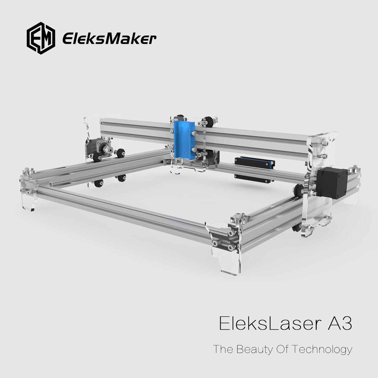 5500mw Laser Engraving Machine Diy Kits