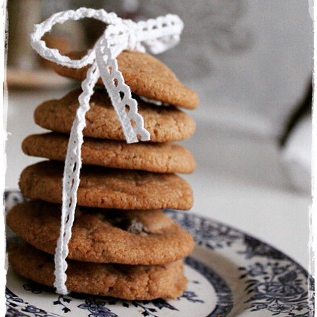 #leivojakoristele #keksihaaste Kiitos @onnellinenkirsikka