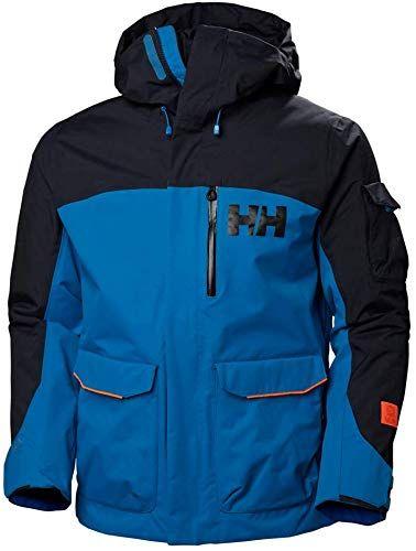 Photo of Greatest Vendor Helly Hansen 65614 Males's Fernie 2.zero Jacket on-line – Greattopstar