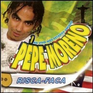 RISCA FACA CD PEPE MORENO BAIXAR