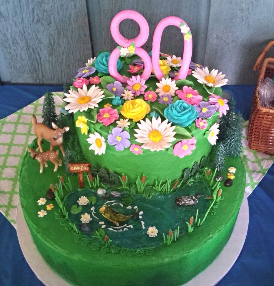 Grandmas birthday cake grandma birthday cakes cake