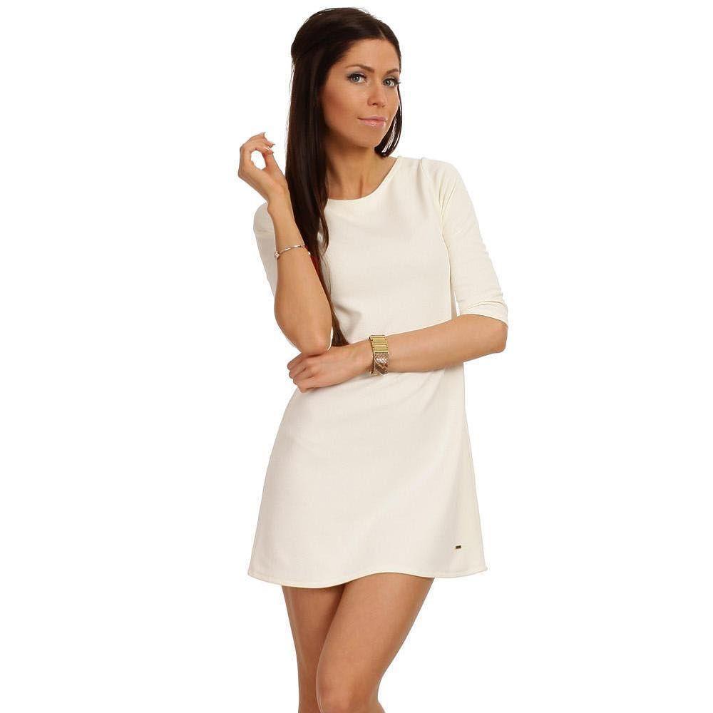 detailed look b24d3 1c222 kleid #damenbekleidung #damenkleid #womensfashion #mode ...