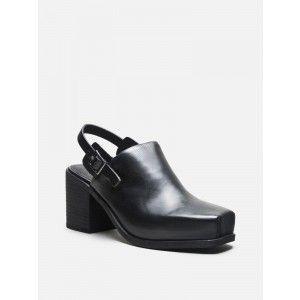 honcho sandal black