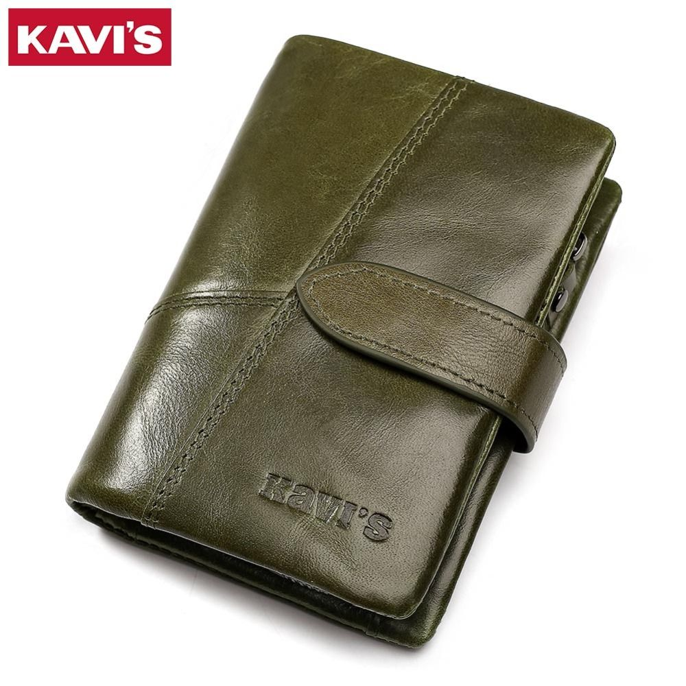 Genuine Leather Women Wallet Purses Coin Purse Female Small Portomonee Bifold Rfid Wallet Lady Purse For Girls Money Bag Products Hot Sale Hot!! Back To Search Resultsluggage & Bags