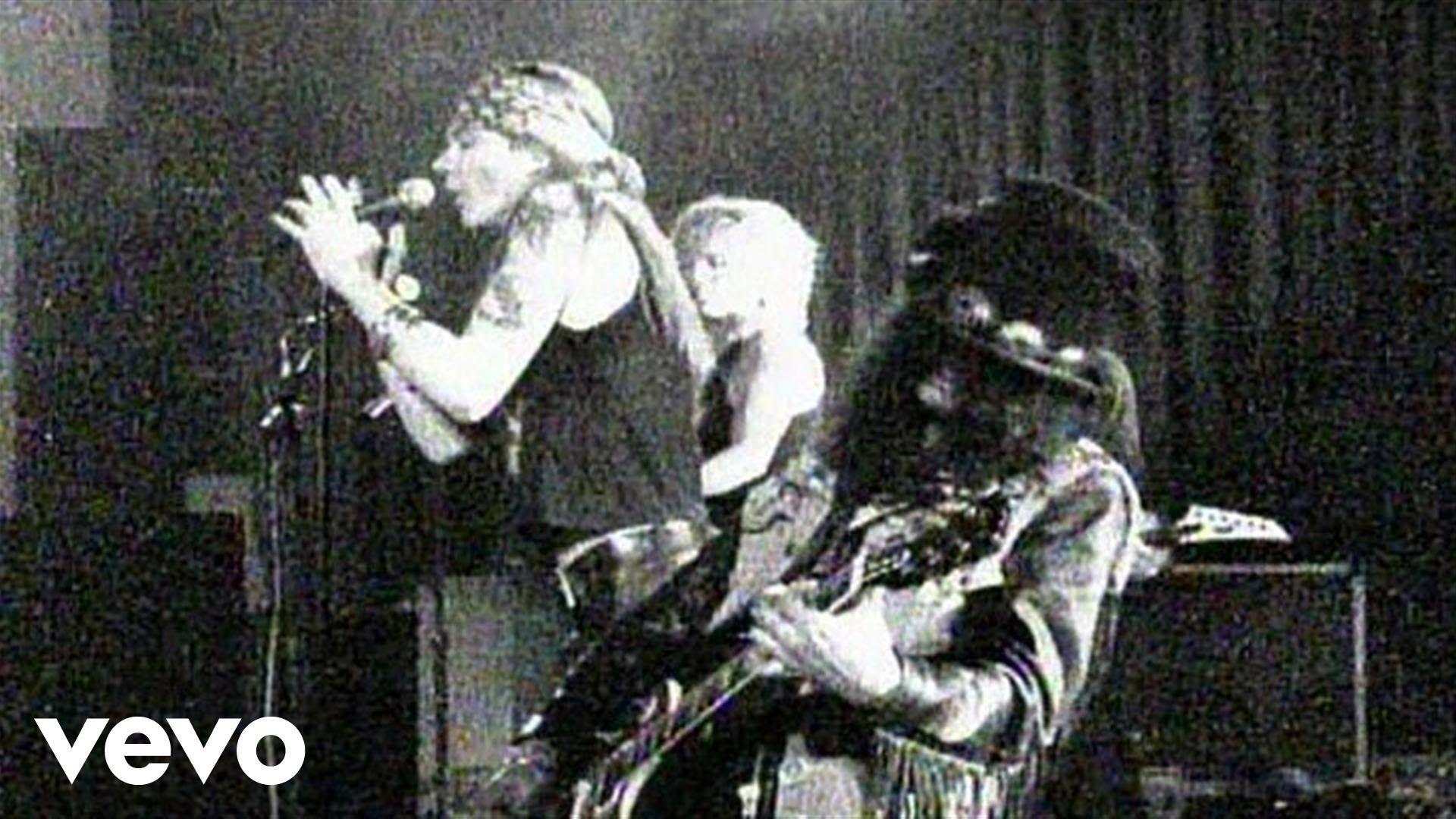 Guns N' Roses - Sweet Child O' Mine - YouTube Music