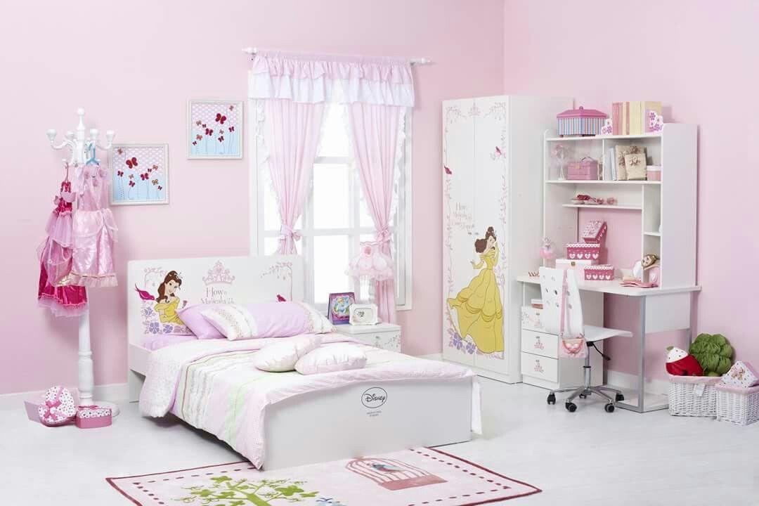 Pin by Rebecca Wanjiku on Kids- girls bedroom ideas ...