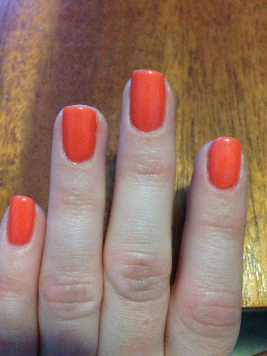 Opi Infinite Shine You Can Count On It Opi Gel Mani Toucan Do It If You Try Nail Pictures Gel Mani Opi Gel