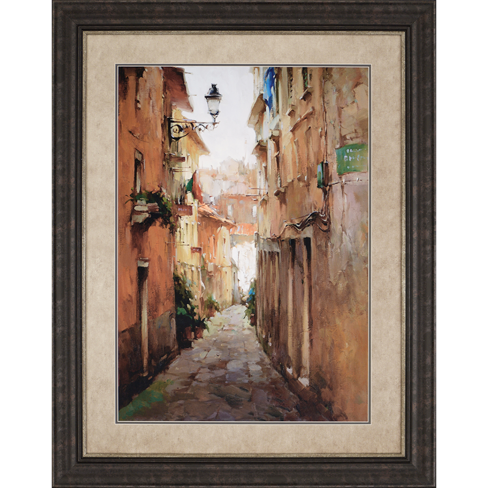 paragon street light painting painting frames framed on wall frames id=20031