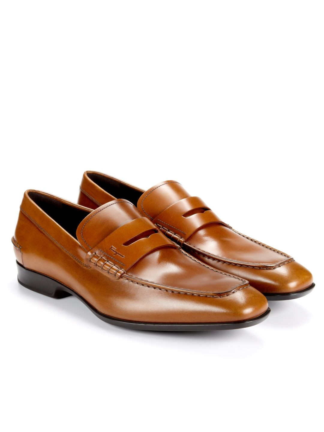 Canto Penny Loafer