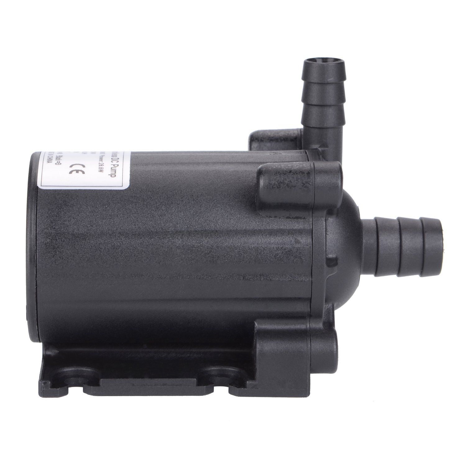 12V Submersible Water Pump Brushless DC Pump for Pond