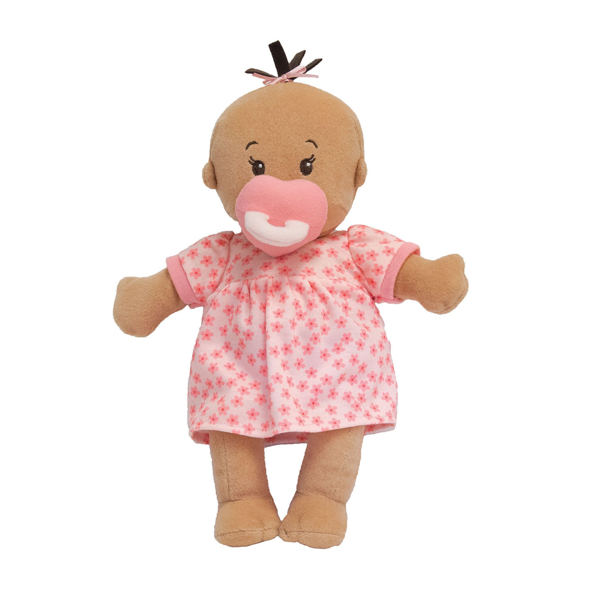 Baby toys images cartoon  Wee Baby Stella Doll Beige  Dolls  months and Babies