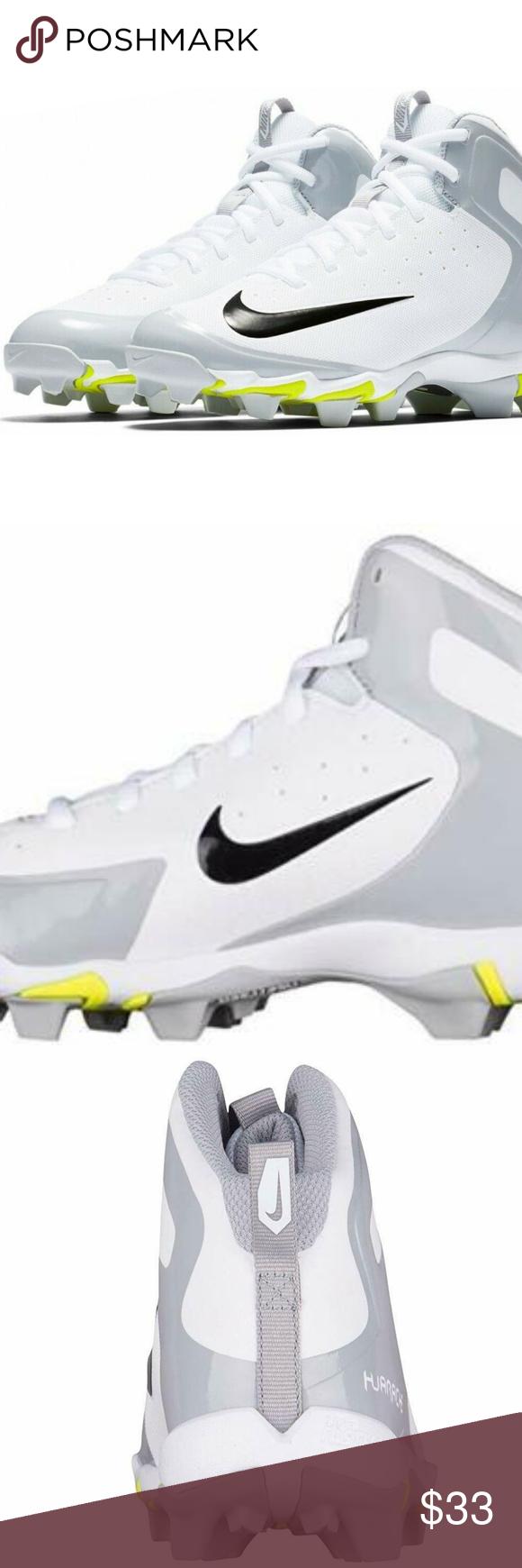 Nike Alpha Huarache Keystone Mid (BG