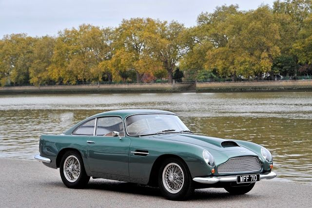 1961 Aston Martin Db4 Gt For Sale At Taylor Crawley Aston Martin Db4 Aston Martin Aston Martin Cars