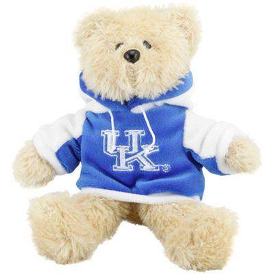 Kentucky Wildcats 8 Plush Hoodie Bear Stuffed Animals And
