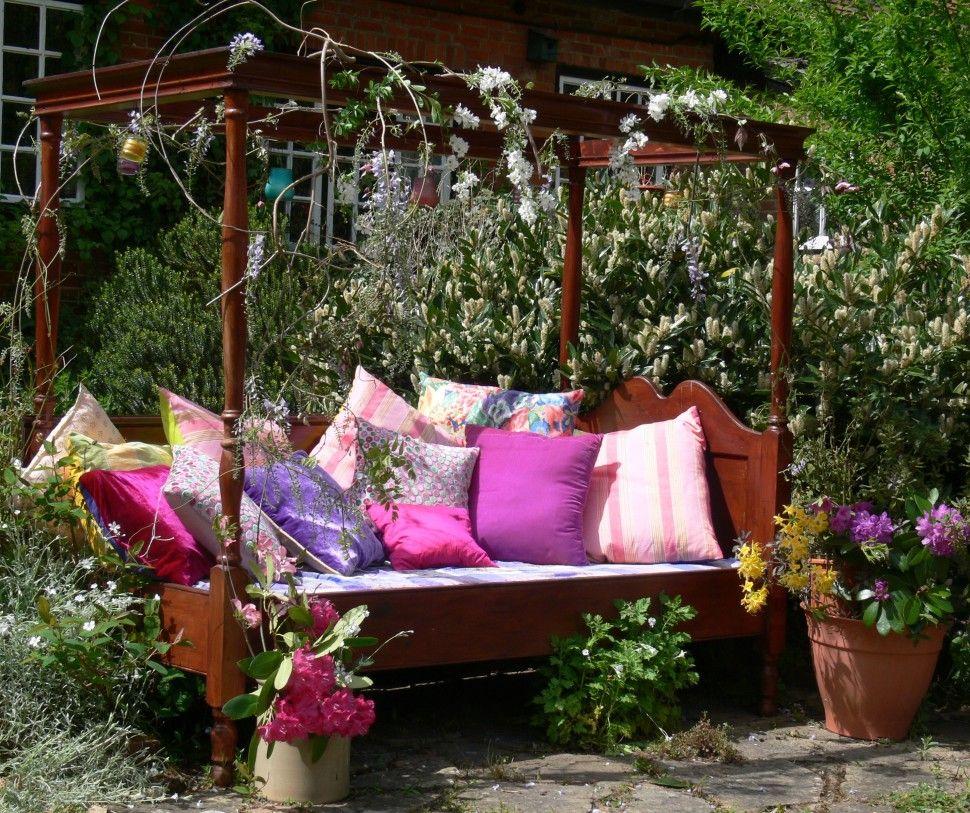 Moroccan Outdoor Furniture  E