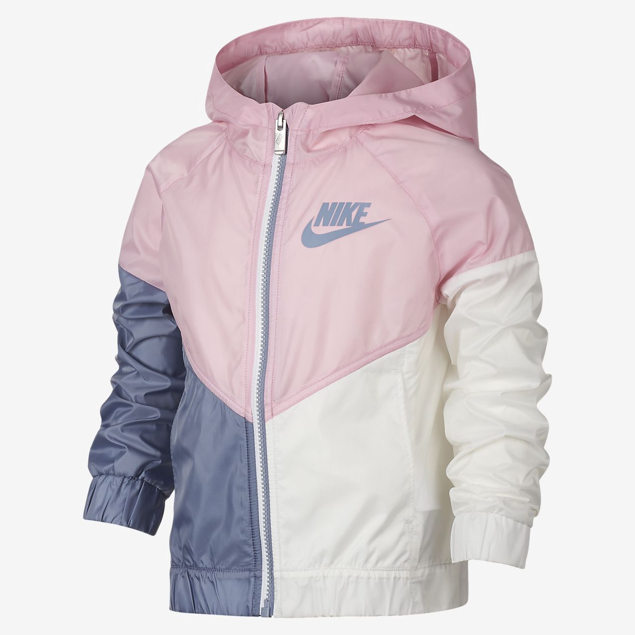 new styles 8a26c c68ec Nike Sportswear Windrunner Little Kids  Jacket - 6X