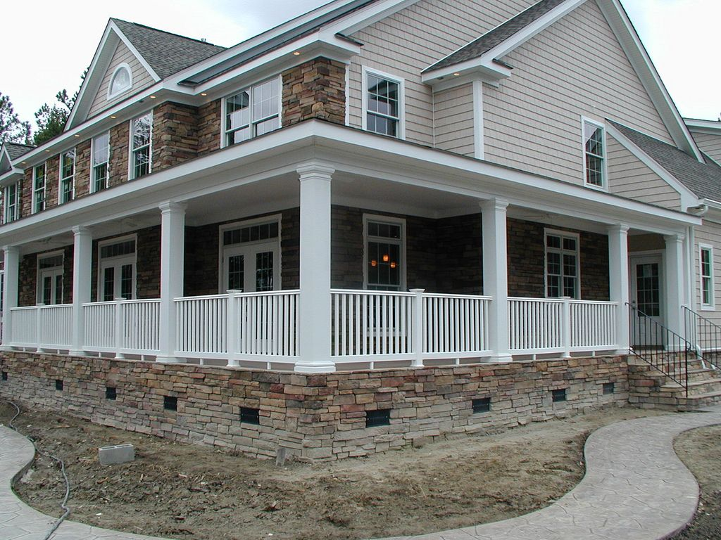 Enclosed Covered Porch Yahoo Image Search Results