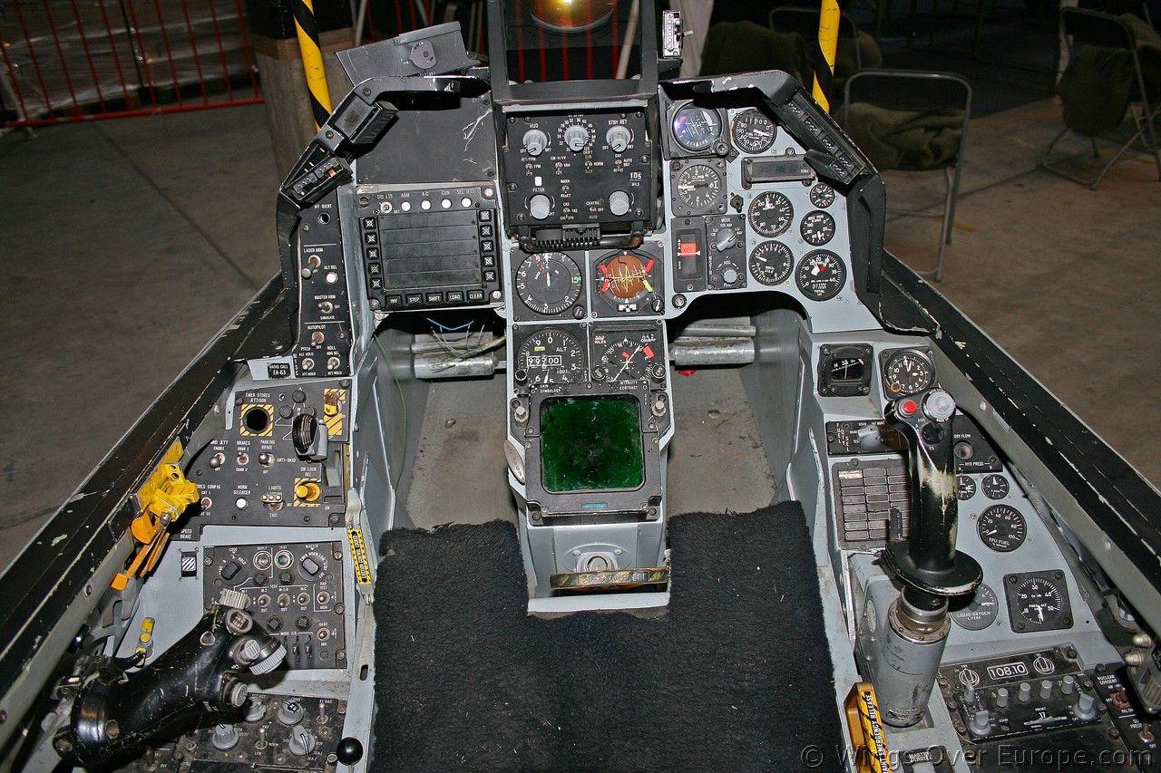 F16Cockpit für Google Earth Download  Freewarede