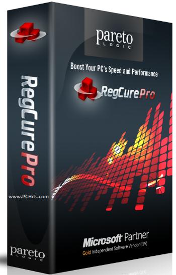 RegCure Pro 3 2 License Key With Crack 2017 has Improve laptop