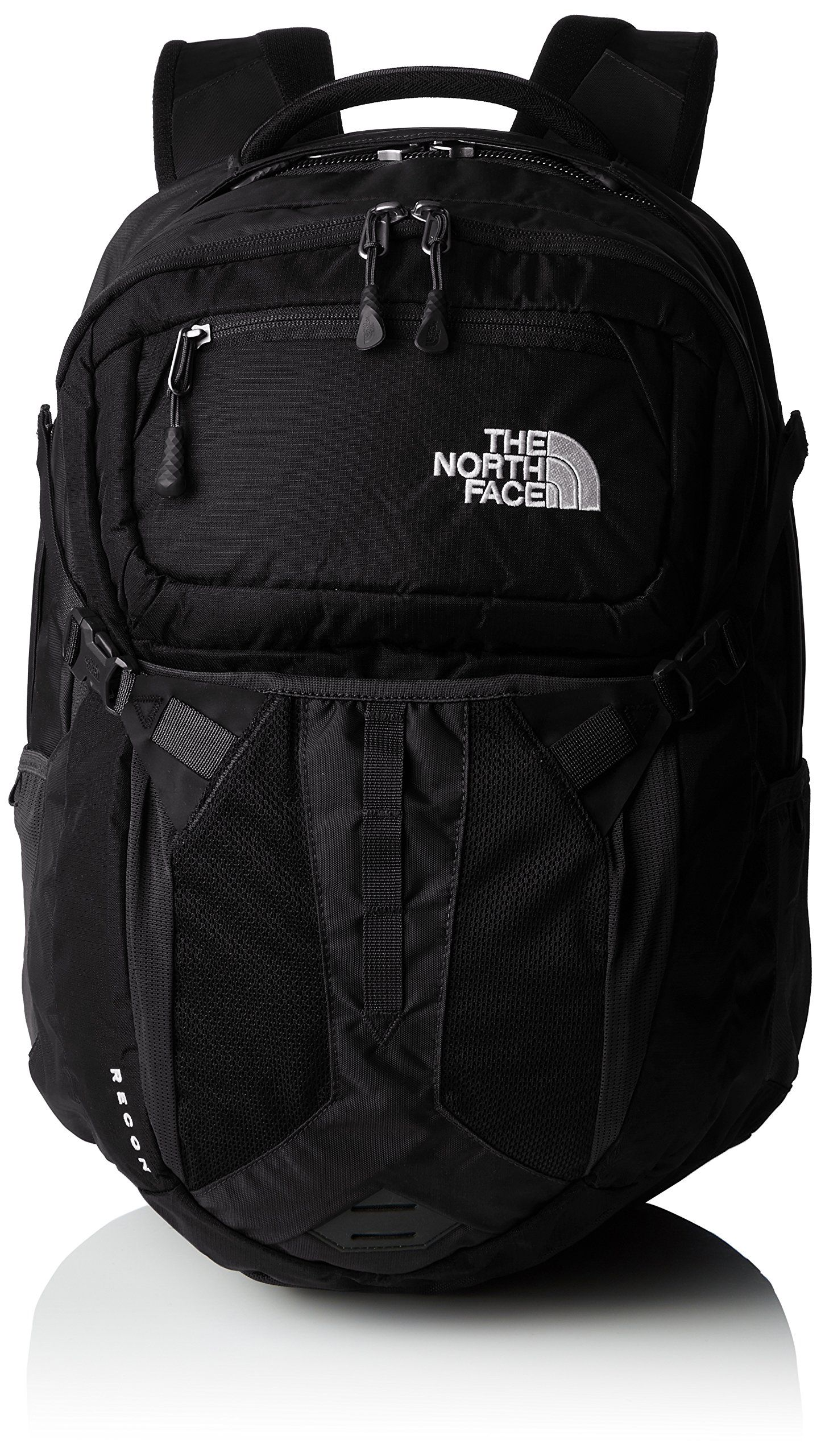 66594d6c0 The North Face Recon Backpack - Men's Coffe Brown Ripstop | Backpack ...