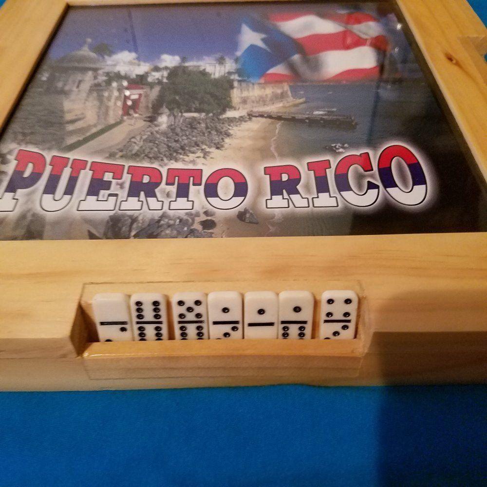 Puerto Rican Domino Table Dominos Domino Table Puerto