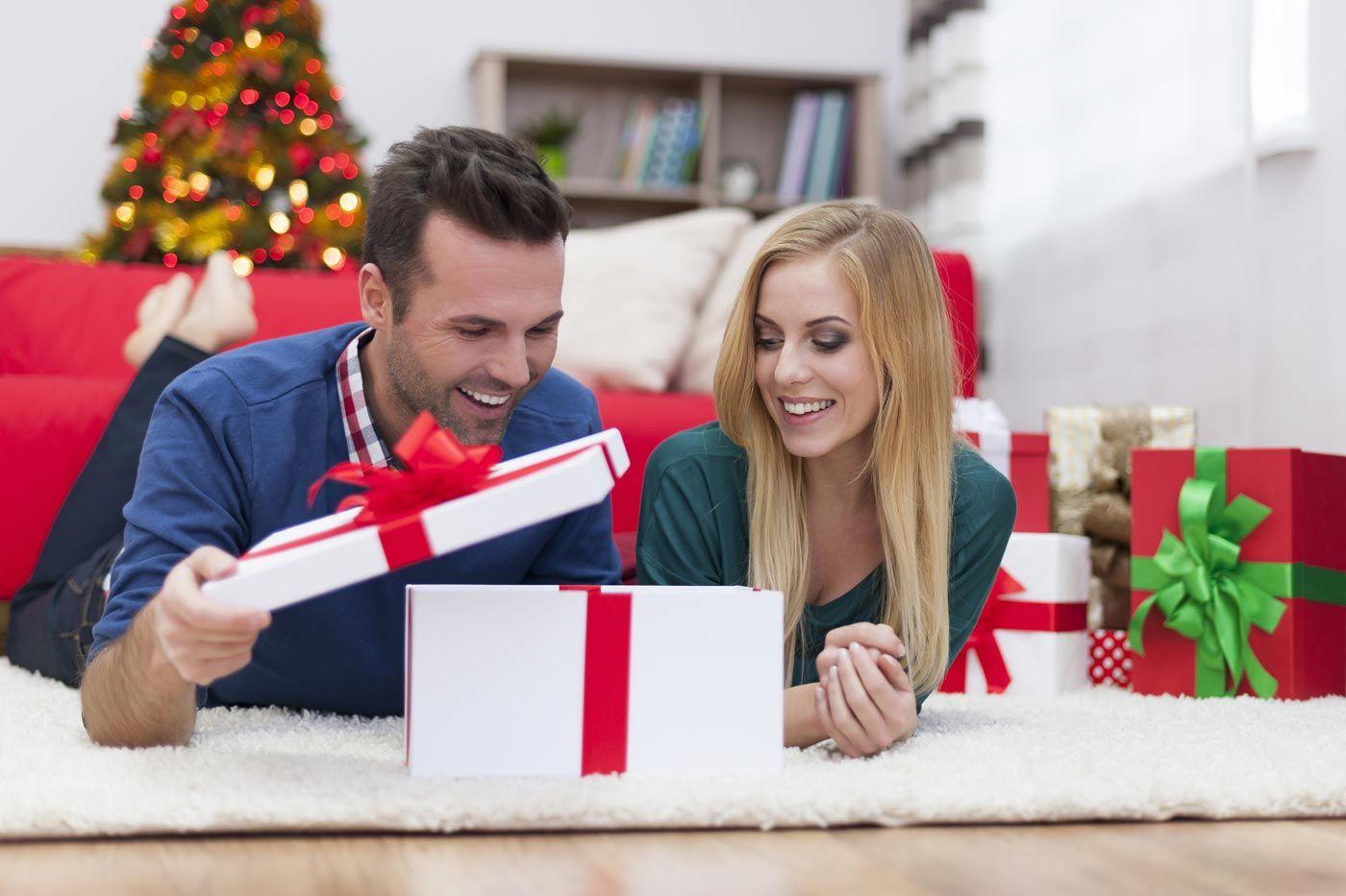 Die 30 besten Geschenke für den Partner! | romantische ...