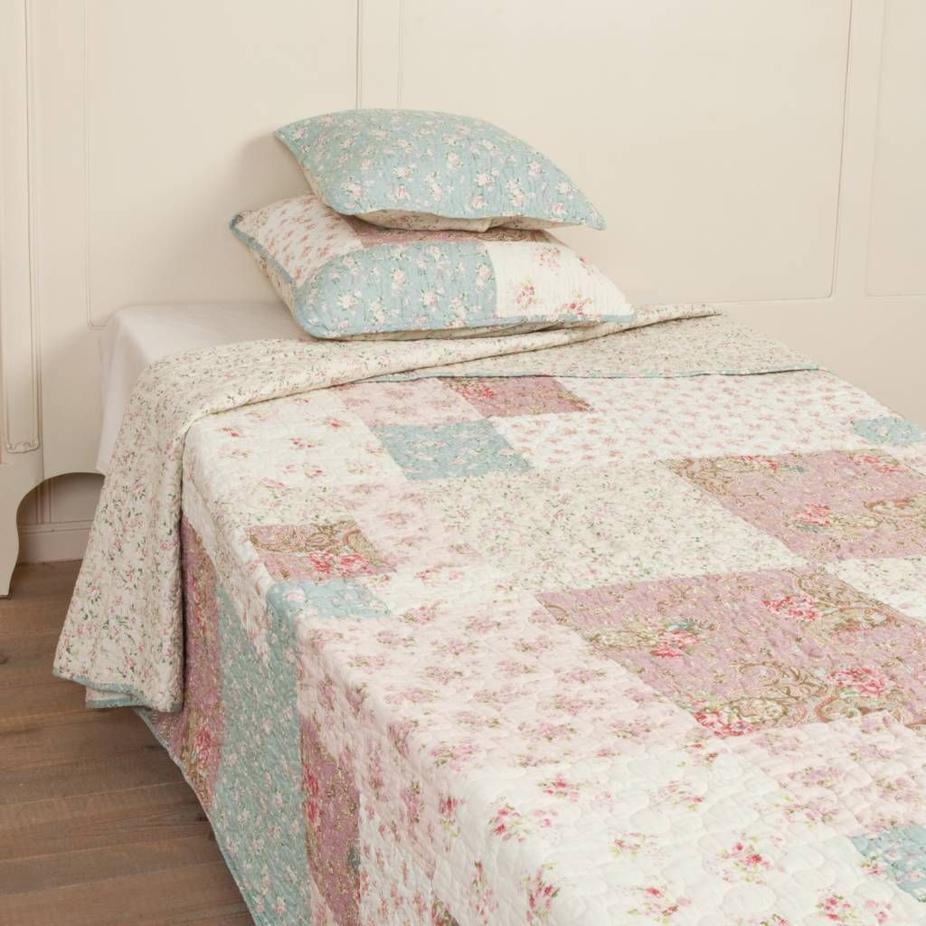 Tagesdecken Clayre Eef Clayre Eef Bedsprei Q108 061 Beautiful Bedding And