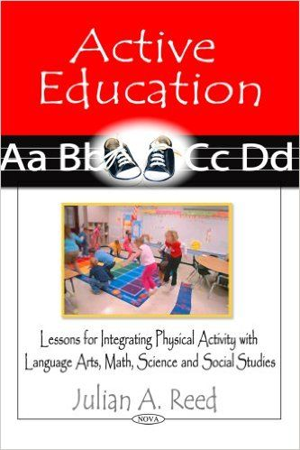 Active Education Lessons for Integrating Physical Activity With - sample physical education lesson plan template