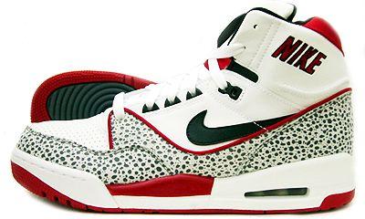 Nike Air Assault | SneakerFiles | Nike