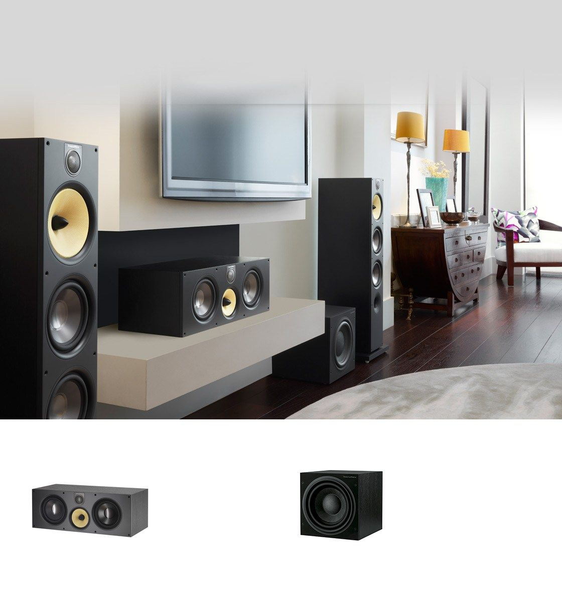 found my next speaker system bowers and wilkins new. Black Bedroom Furniture Sets. Home Design Ideas