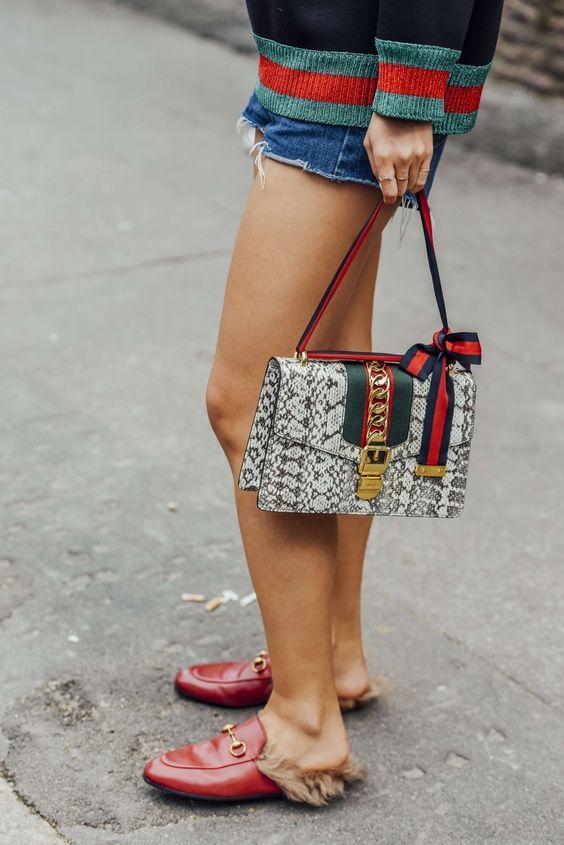loafers, Gucci slipper