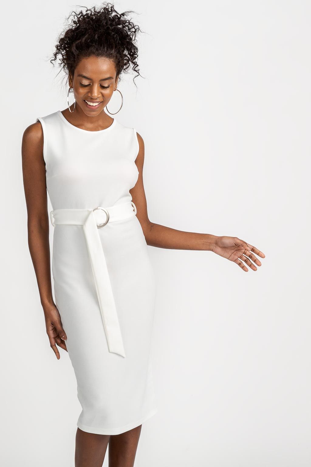 Υπέροχο midi φόρεμα από τα Anel Fashion που δεν πρέπει να χάσετε σε αυτήν  την 01f7b13be34