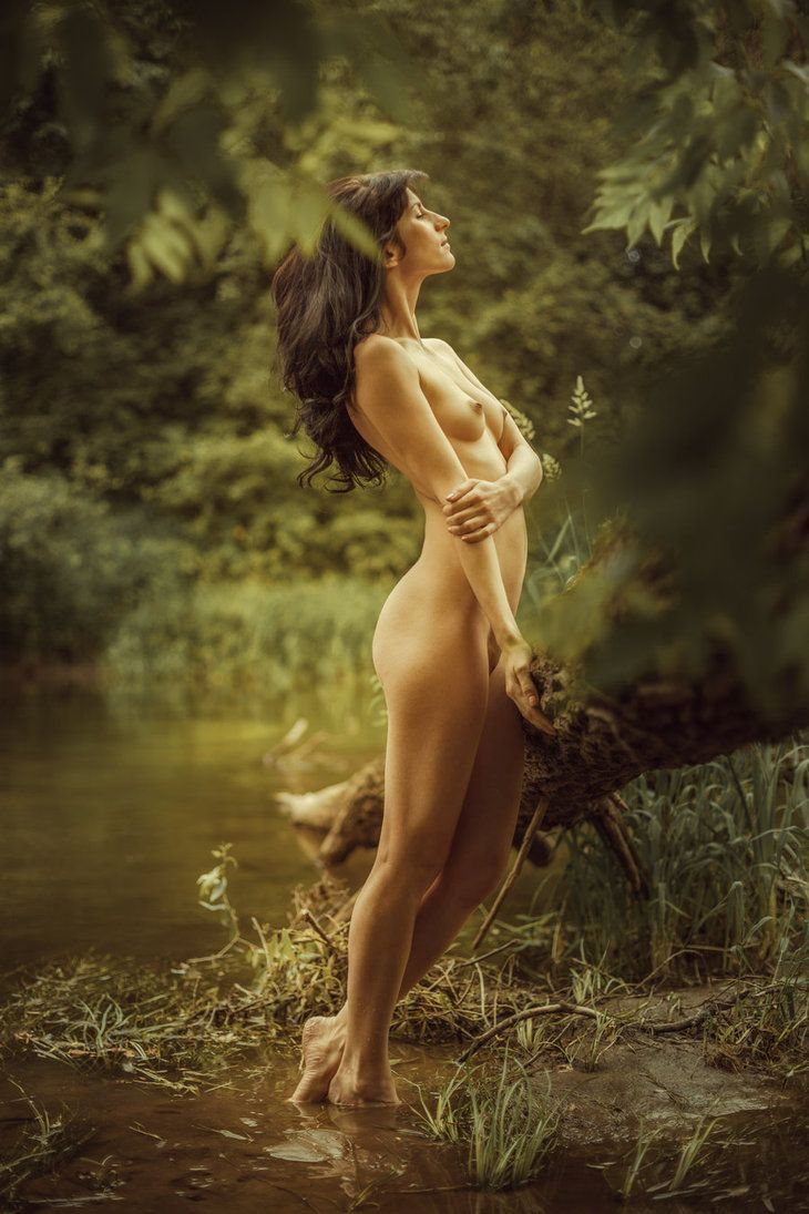 great models naked swedish