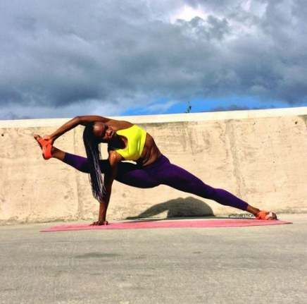 28 ideas fitness model yoga inspiration fitness with