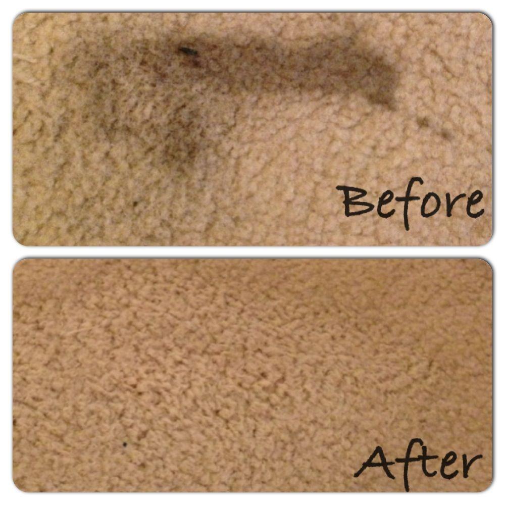 Magic Carpet Cleaner Dish Soap Water And Vinegar I