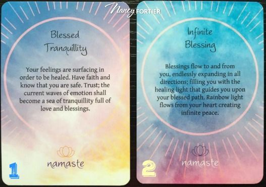 Good Thursday, June 9, 2016 evening Superstars, and thank you for participating in today's Free Reading, a special appreciation for Sharing and Liking; more people are being helped as the result. Here is today's message that resonates with your experience:  Card #1 ~Blessed Tranquility~ Your feelings are surfacing in order to be healed. Have …